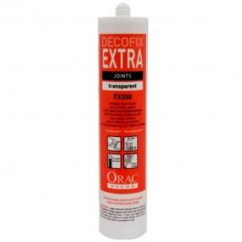 Стыковочный клей - Decofix Extra FX200