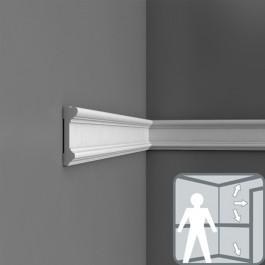Дверное обрамление DX121 Orac Axxent
