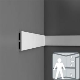 Дверное обрамление DX163 Orac Axxent