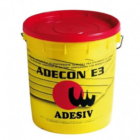Клей паркетный - Adesiv Adecon E3
