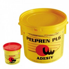 Клей паркетный - Adesiv Pelpren PL6