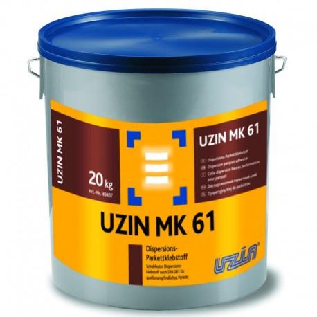 Клей паркетный - Uzin MK 61