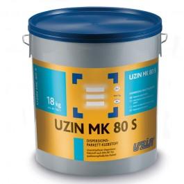 Клей паркетный - Uzin MK 80 S
