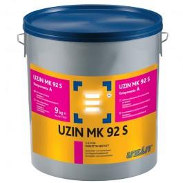 Клей паркетный - Uzin MK 92 S