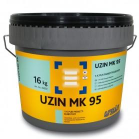 Клей паркетный - Uzin MK 95