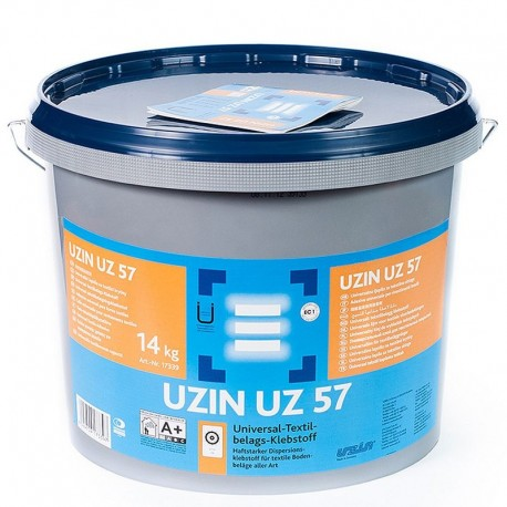Клей паркетный - Uzin UZ 57