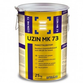 Клей паркетный - Uzin MK 73