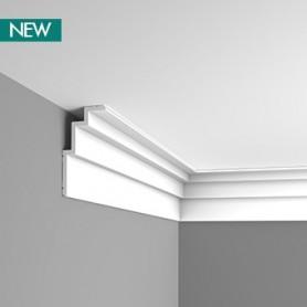 Карниз для скрытого освещения C392 Orac Luxxus