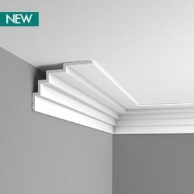 Карниз для скрытого освещения C393 Orac Luxxus