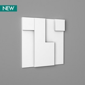 Декор W102 - Cubi