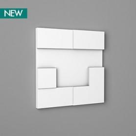 Декор W103 - Cubi