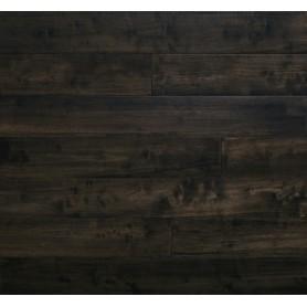 Паркетная доска Brand Wood Гевея PITACHIO CLASSIC гладкая
