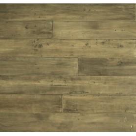 Паркетная доска Brand Wood Гевея OLIVE CLASSIC гладкая