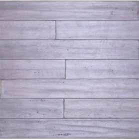 Паркетная доска Brand Wood Гевея SILVER ETERNITY состаренная