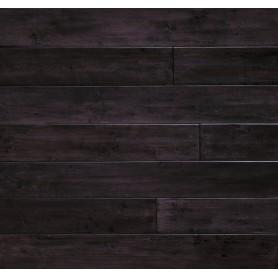 Паркетная доскаBrand Wood Гевея GREY Q ETERNITY состаренная