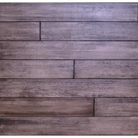 Паркетная доска Brand Wood Гевея PF7 Loft Лофт