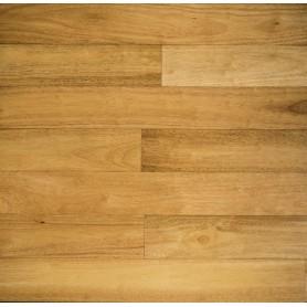 Паркетная доска Brand Wood Гевея NATUR