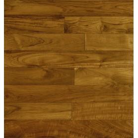 Тик Brand Wood SUMATRA Натуральный (желтый) 15см*90см