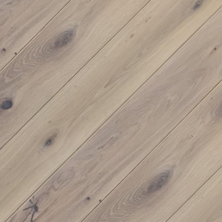 Массивная доска из дуба Рустик цвет 057ДМ
