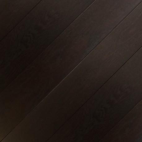 Массивная доска из дуба Селект цвет 018ТМ