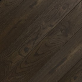 Паркетная доска Дуб рустик под лаком цвет 059ДК