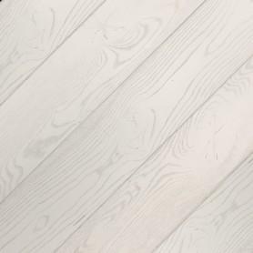 Паркетная доска Дуб рустик под лаком цвет 134БМ