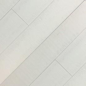 Паркетная доска из дуба Строганного/Античного под лаком цвет 091БМ