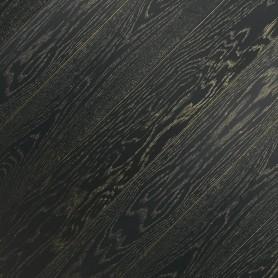 Паркетная доска Дуб Патина под лаком цвет 036ЗЧ