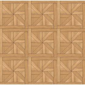 Паркет художественный геометрический SWX 1307