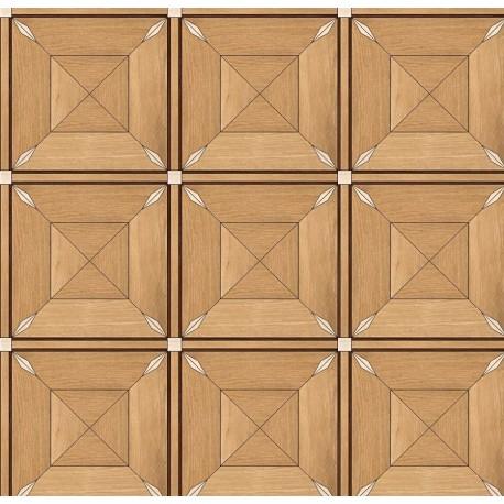 Паркет художественный геометрический SWX 1332