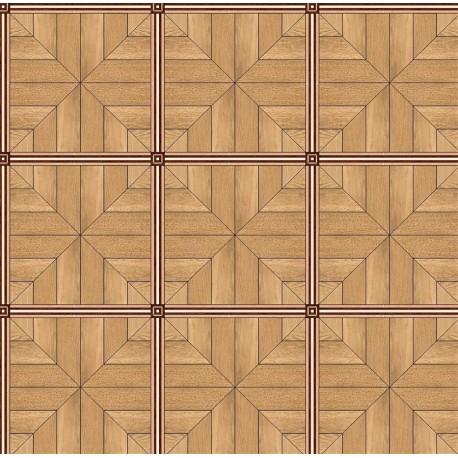 Паркет художественный геометрический SWX 1333