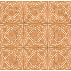 Паркет художественный геометрический с инкрустацией SWX 1403