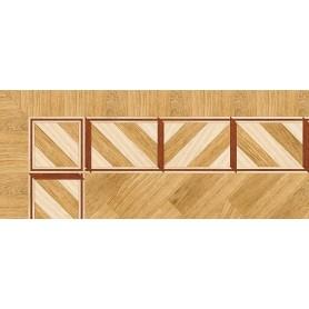 Паркетный фриз художественный SWFХ 1704