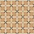 Паркет художественный геометрический SWX 1368