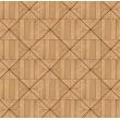 Паркет художественный геометрический SWX 1338