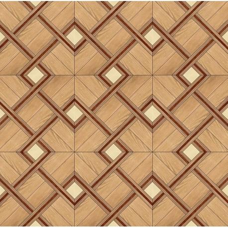Паркет художественный геометрический SWX 1339А