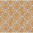 Паркет художественный геометрический SWX 1341А