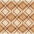 Паркет художественный геометрический SWX 1352