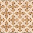 Паркет художественный геометрический SWX 1363