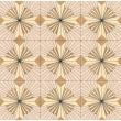 Паркет художественный геометрический SWX 1373