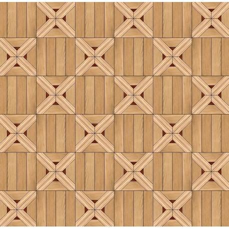Паркет художественный геометрический SWX 1384