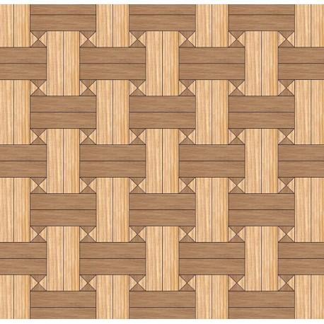 Паркет художественный геометрический SWX 1386