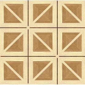 Паркет художественный геометрический SWX 1390