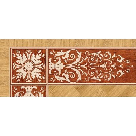 Паркетный фриз дворцовый SWFD 1911А