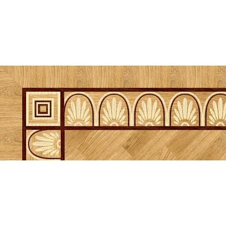 Паркетный фриз дворцовый SWFD 1927