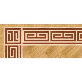 Паркетный фриз художественный SWFХ 1714