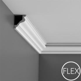 Карниз C200 Flex Orac Luxxus