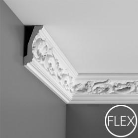 Карниз C201 Flex Orac Luxxus