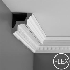 Карниз C211 Flex Orac Luxxus