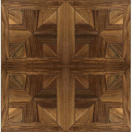 Паркет орех щитовой блочный SWМO 1525